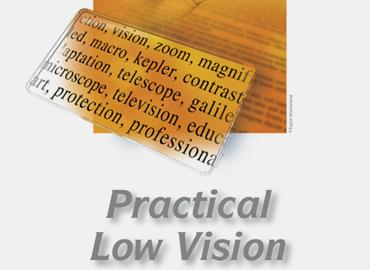"New ""Practical Low Vision"" File"