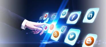Social Media: Promoting You
